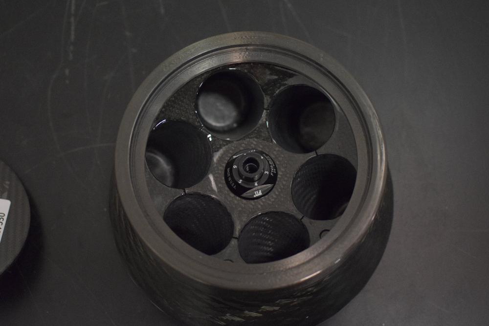 FIBERLite F14 Rotor