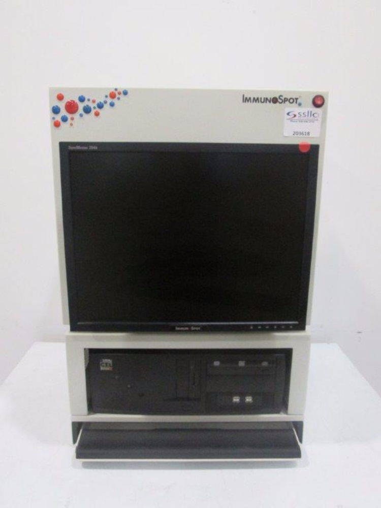 CTL ImmunoSpot S4 Analyzer
