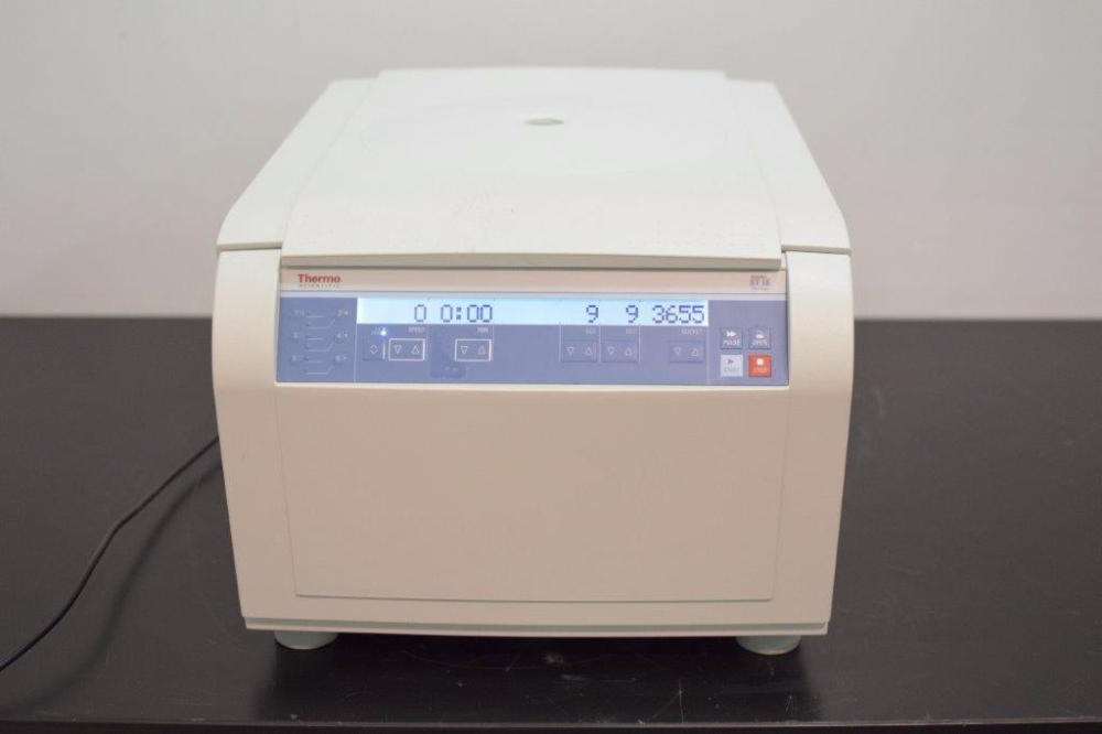 Thermo Sorvall ST16 Centrifuge