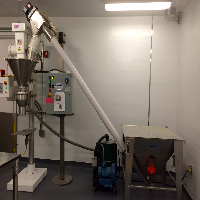 Shepard Speciality Papers Bed Dispensing System