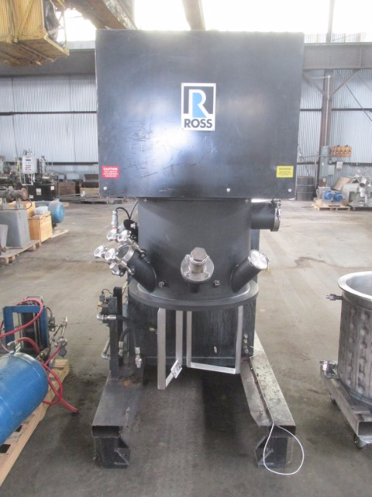 Ross DPM-40 Double Planetary Mixer