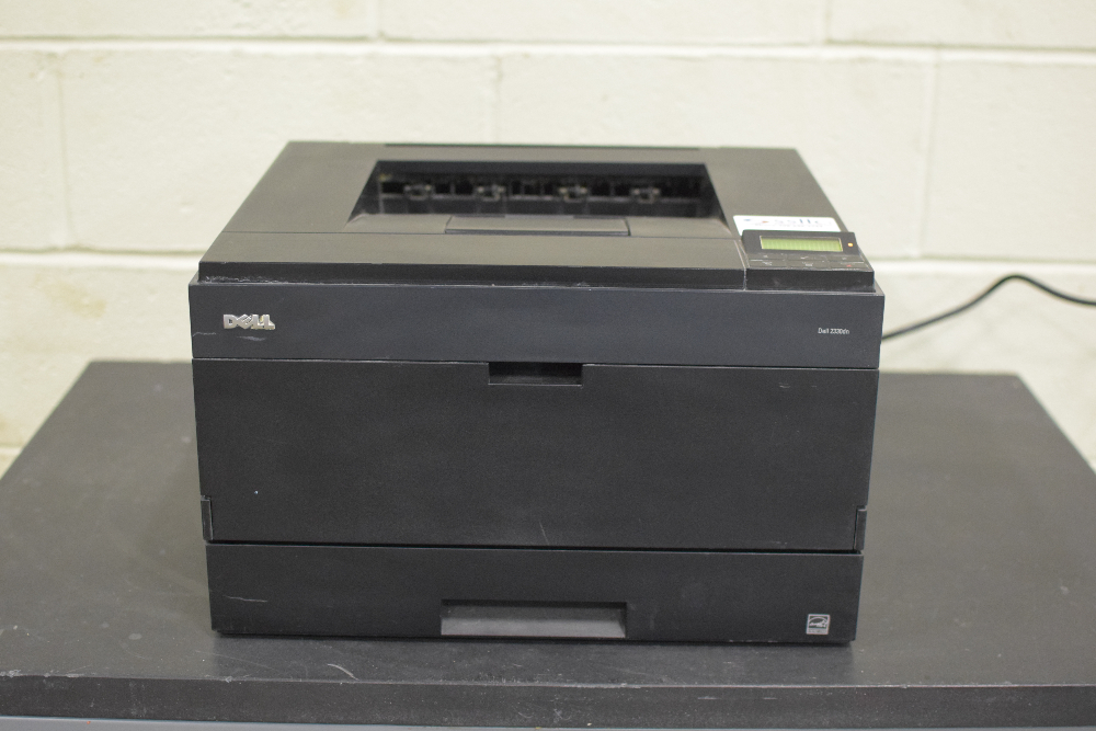 Dell 2330dn Laser Printer