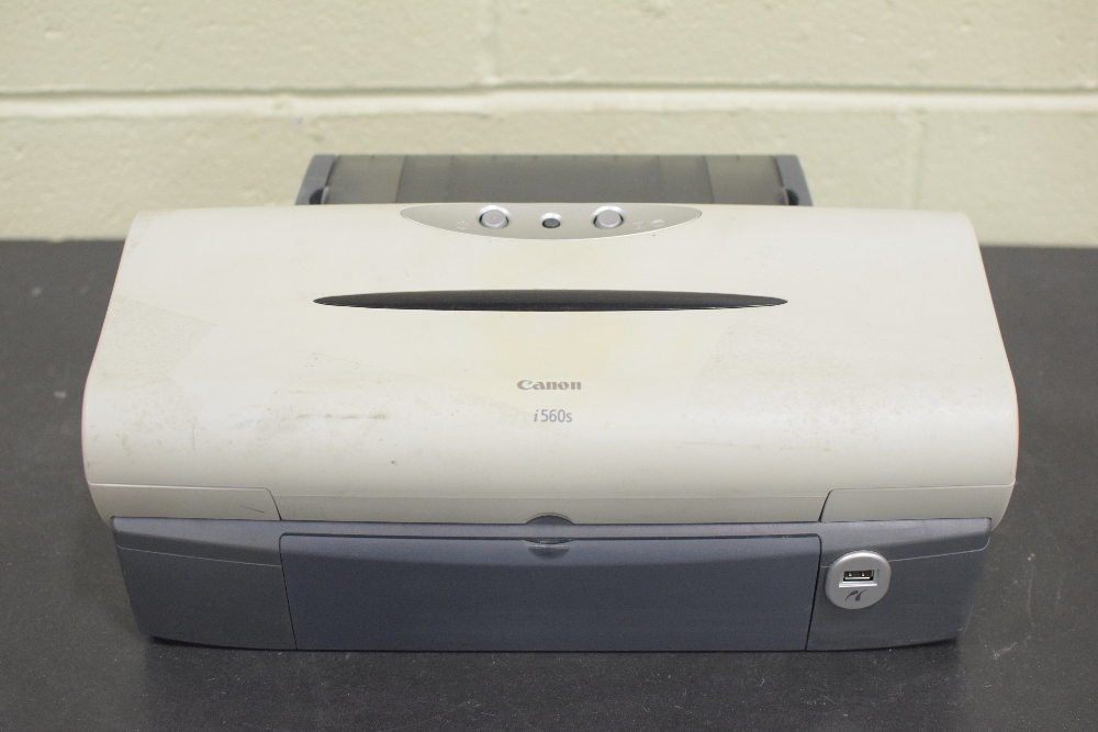 Cannon i560s Desktop Printer