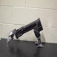 K60106 Flat Panel Desk Mount Arm