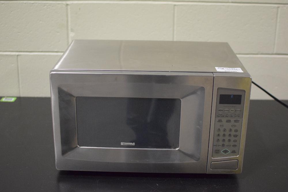 Kenmore Microwave 721.63263300