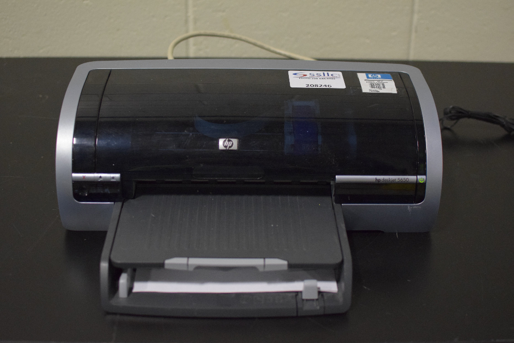 HP LaserJet 5650 Printer