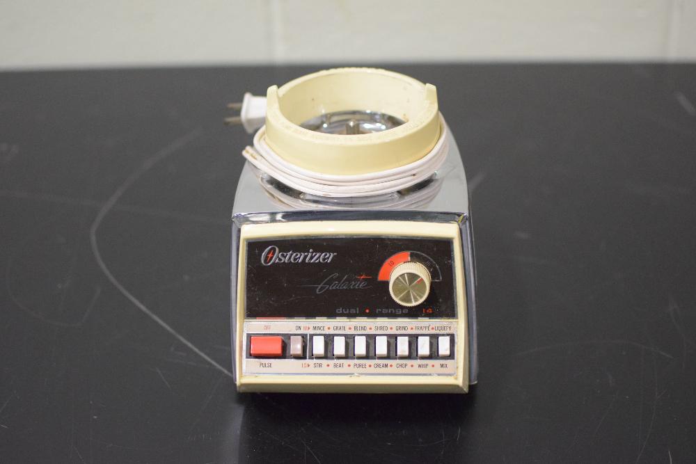 Osterizer Galaxie Blender