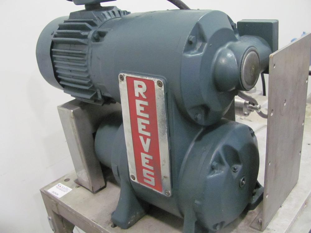 Podbielniak A-1 Liquid Centrifugal Extractor