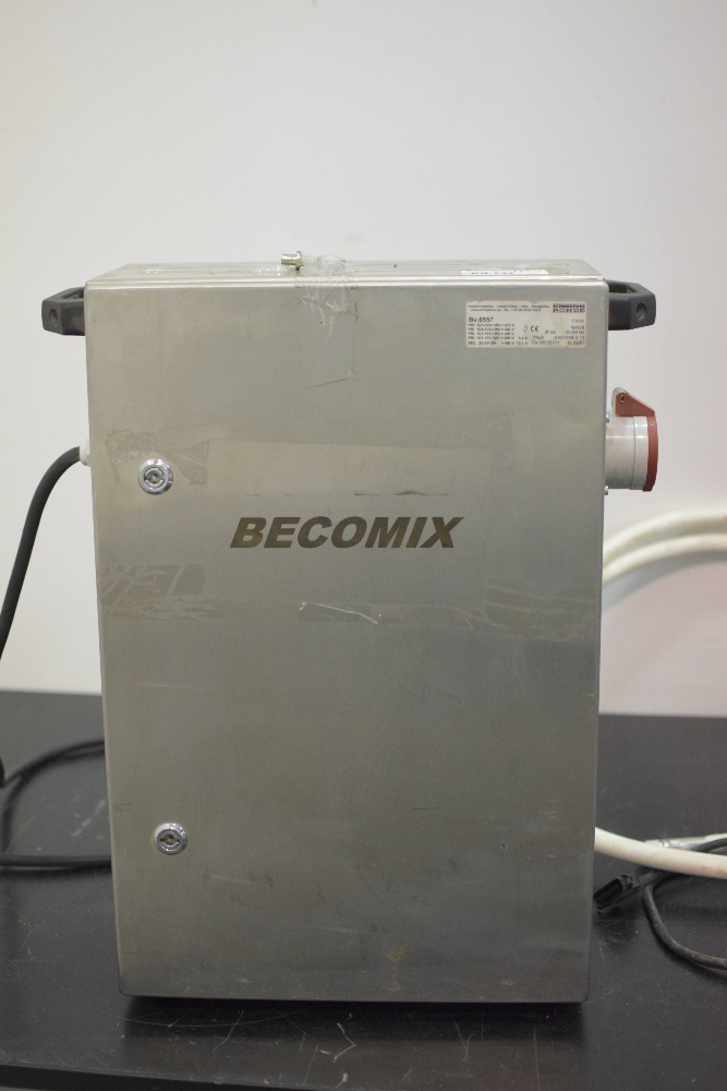 Becomix RW 2,5 Mixer