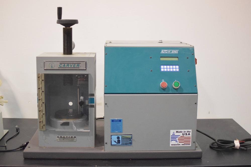 Carver Auto Series Press Pellet 3887.1PD0A00