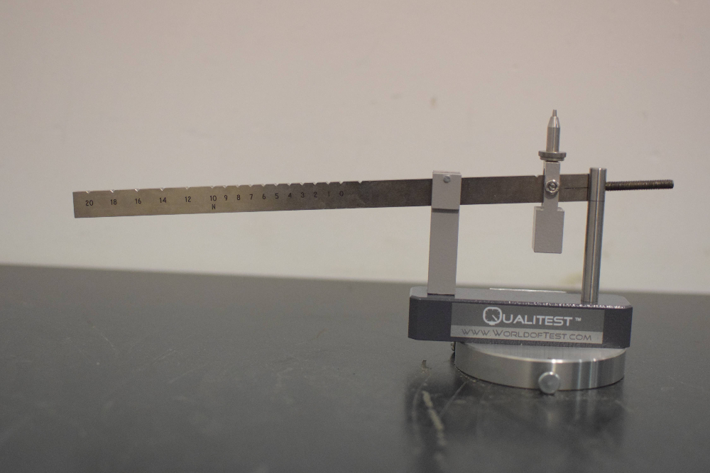 Qualitest Check Device 0-20N