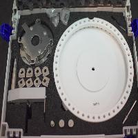 Capsugel CFS 1200 Size 3 Change Parts
