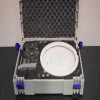 Capsugel CFS 1200 Size 4 Change Parts