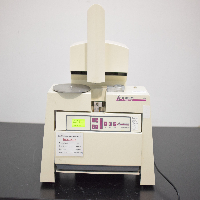 Dr. Schleuniger Tablet Tester 8M with HS8 Semiautomatic Loader