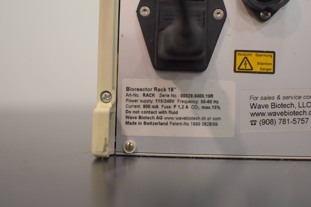 Wave Biocontroller