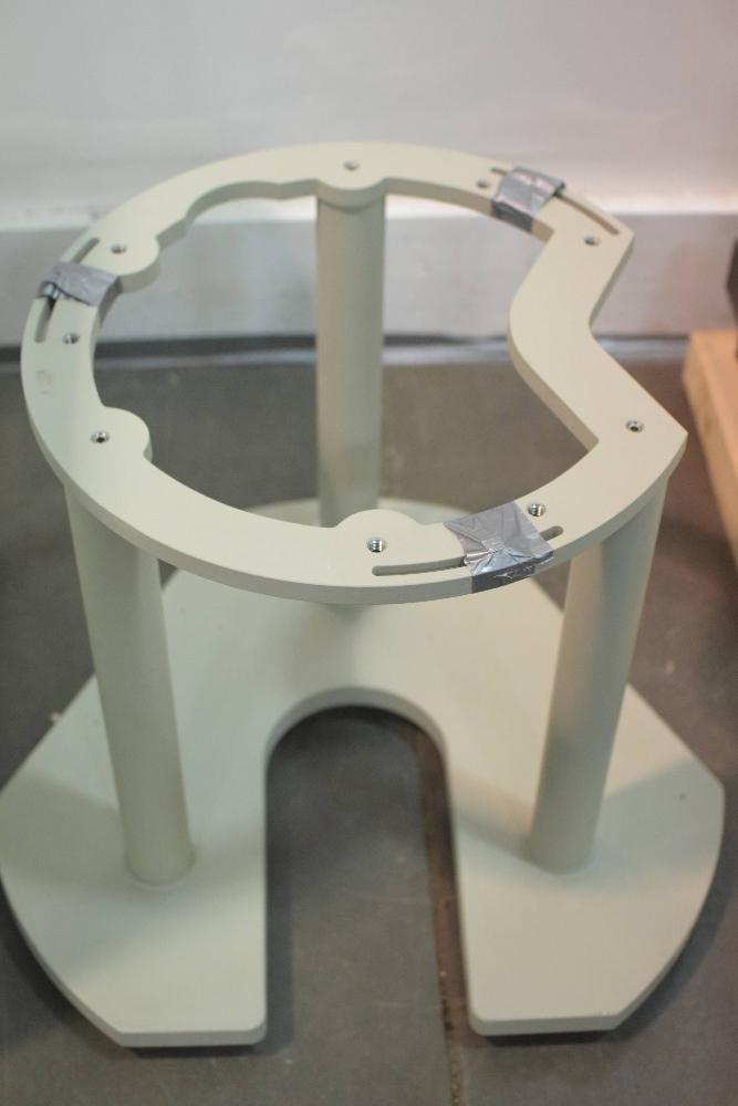 Bruker Avance DPX 250 NMR Spectrometer