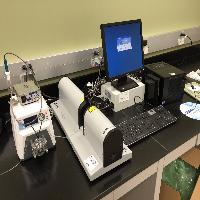 Brightwell Technologies Micro-Flow Imaging Flow DPA 4200 Microscope