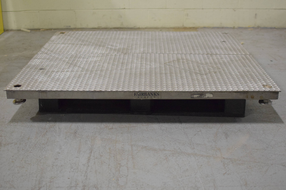 Fairbanks Scales BLF-HR3500-E