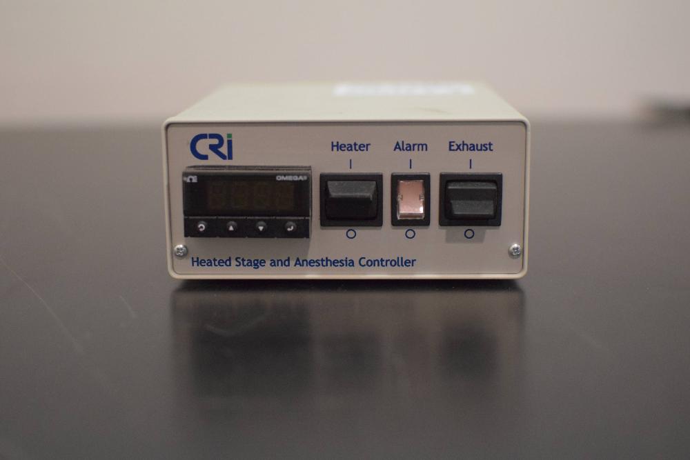 CRI Control System
