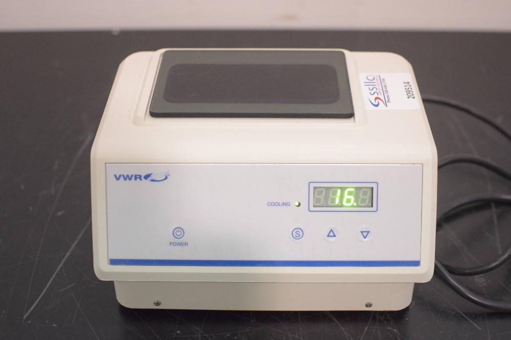 VWR Cold Block Water Bath/Incubator