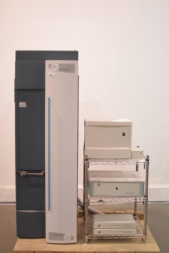 PerkinElmer ViewLux uHTS Microplate Imager