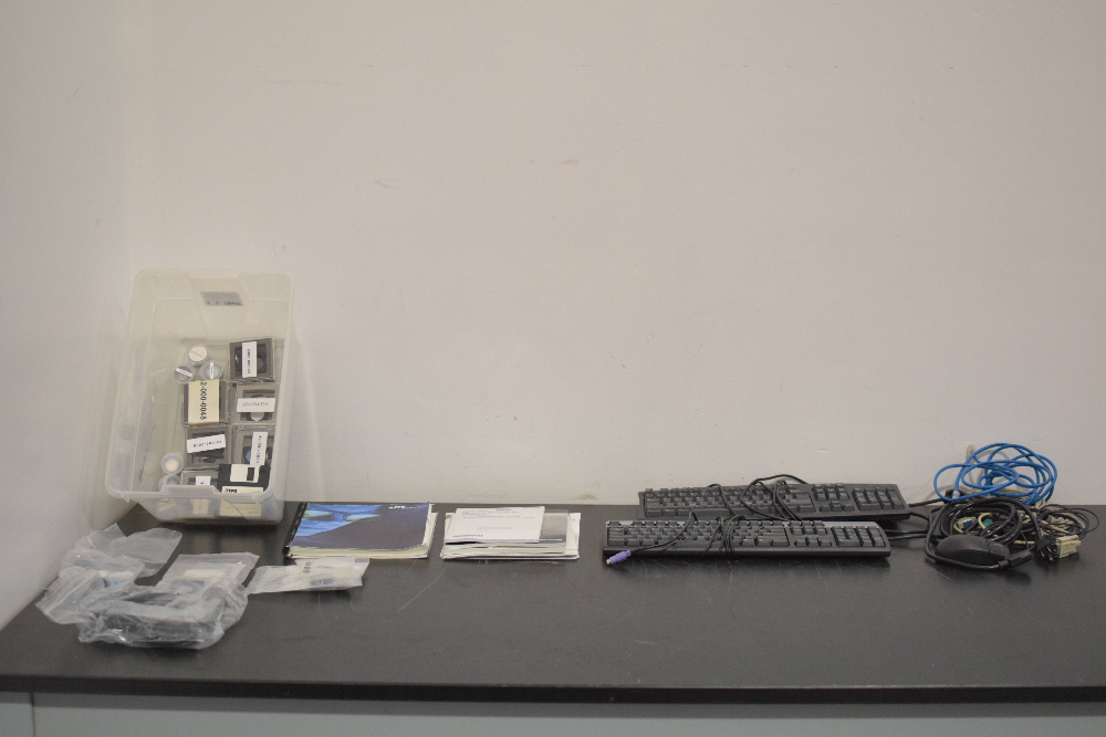 LJL BioSystems Analyst HT 96-384 Microplate Analyzer