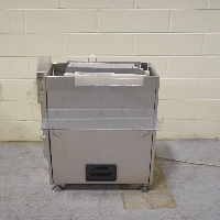 Epson LX-300+ Impact Printer and Stand