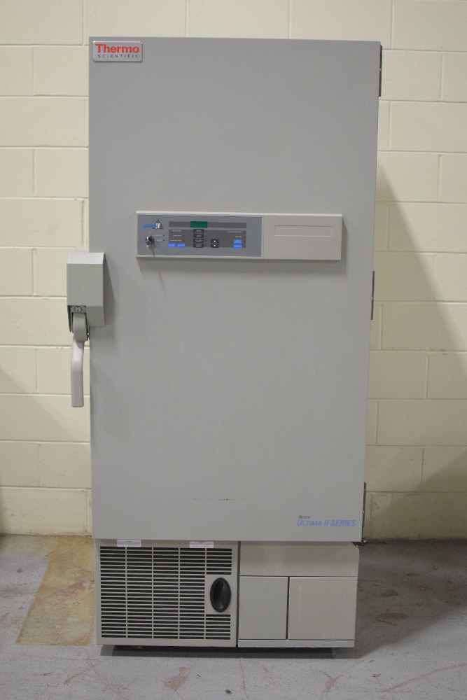 Thermo Revco Ultima II Upright Freezer