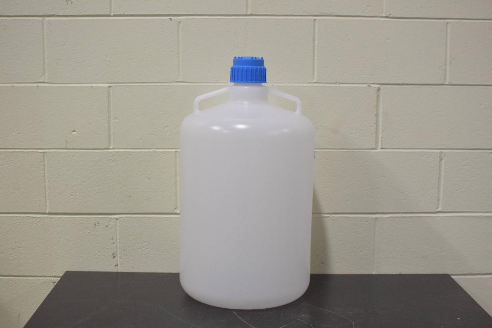 Tarsons 50 Liter LDPE Carboy