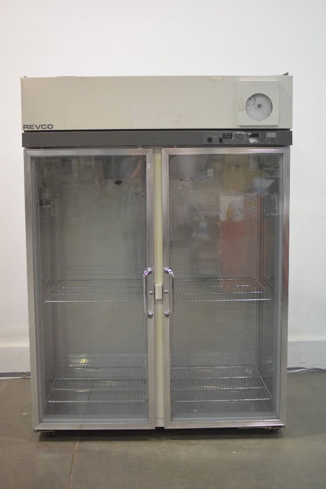 Thermo Double Door Deli Refrigerator