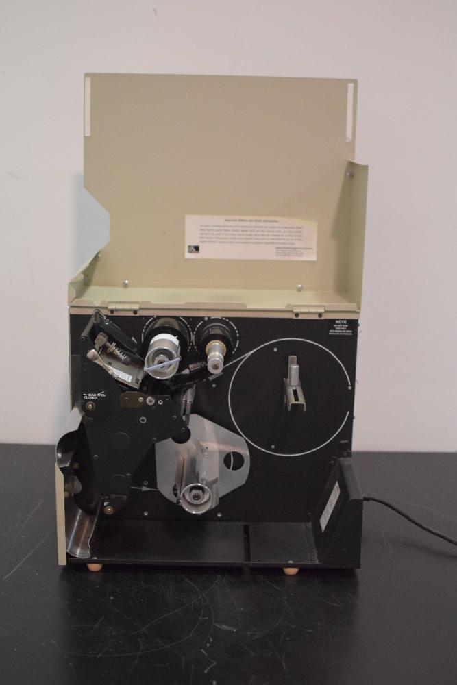 Zebra 105Se Printer