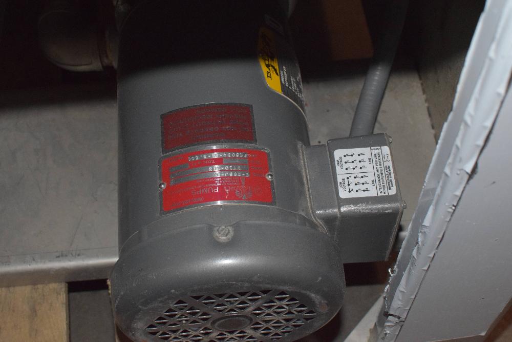 Girton Stainless Steel Bottle Washer