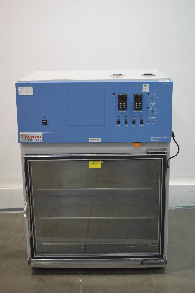 Thermo Fisher Scientific 3911 Environmental Chamber