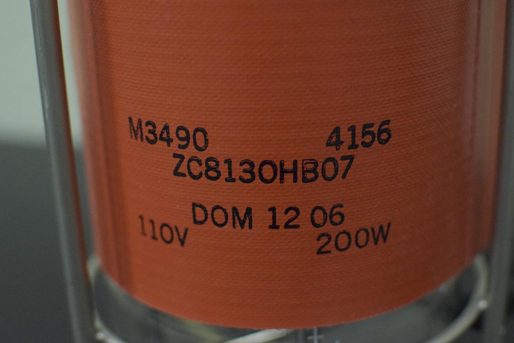 Applikon 7 Liter Autoclavable Bioreactor Vessel