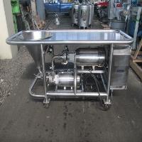 Fristam Model 10-52 Powder Mixing System