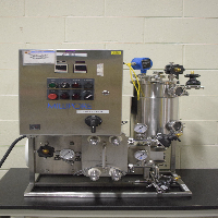 Millipore Model MSD6422W4 TFF System
