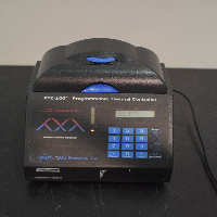 MJ Research PTC-100 Peltier Thermal Cycler