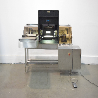 Seidenader V90-AVSB/60 Vial Inspection