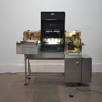 Seidenader V90-AVSB/60 Vial Inspection Machine