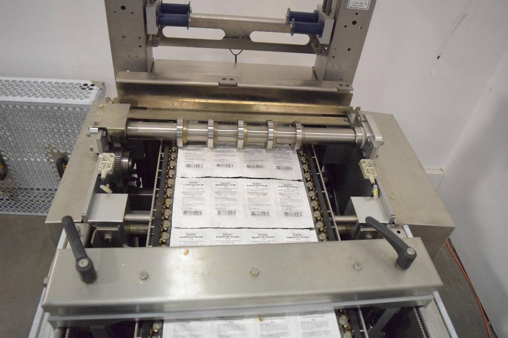 GEA CFS Powerpak ST 420 Thermoformer