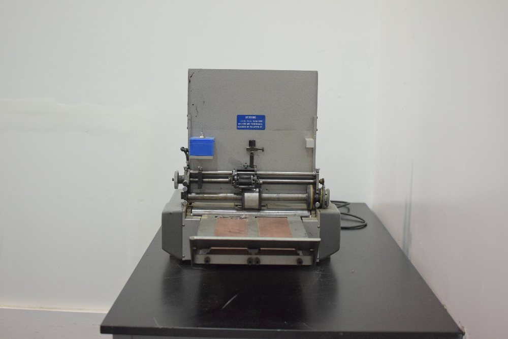 Rejafix K620 Printing and Marking Machine