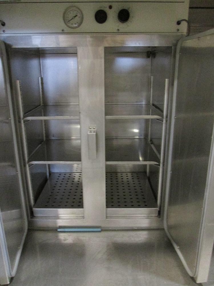 Forma Scientific Anerobic Glove Box Incubator System