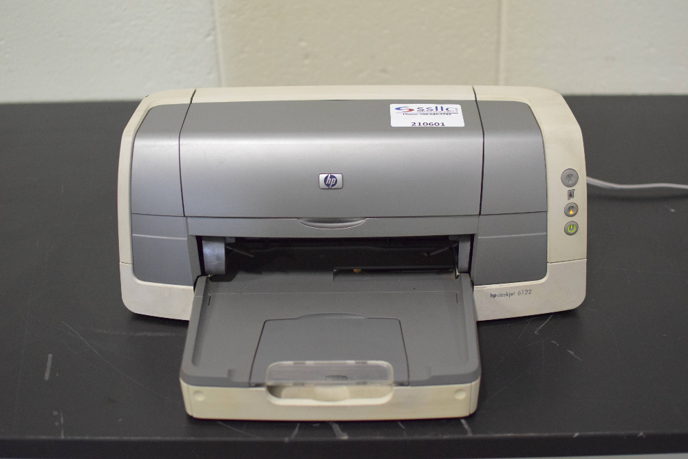 HP Desktop 6122 Printer