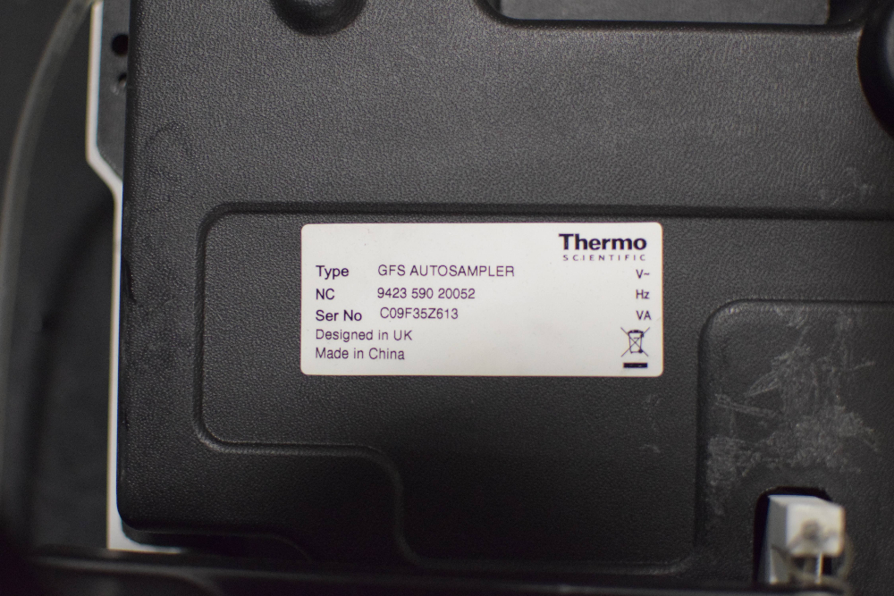 Thermo Electron Solaar AA Series Spectrometer