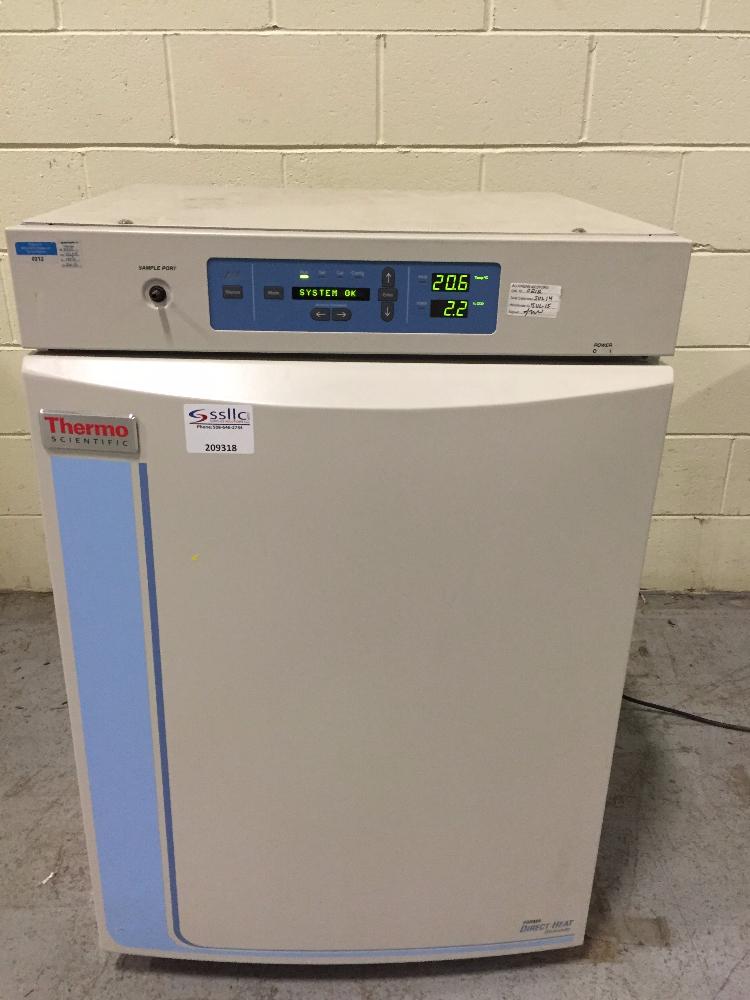 Thermo Scientific Forma 310 CO2 Incubator
