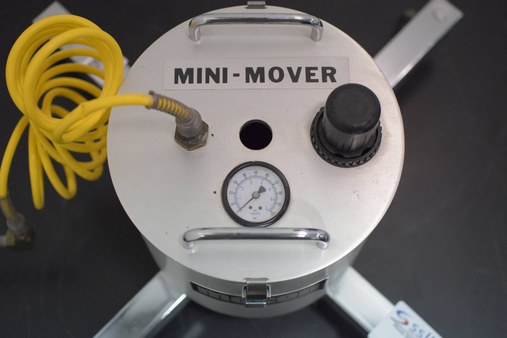Mocon Mini Mover