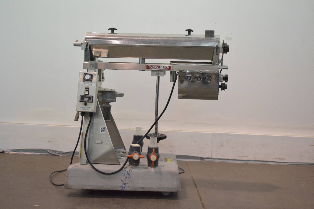 Key Industries CP-300 Capsule Polisher