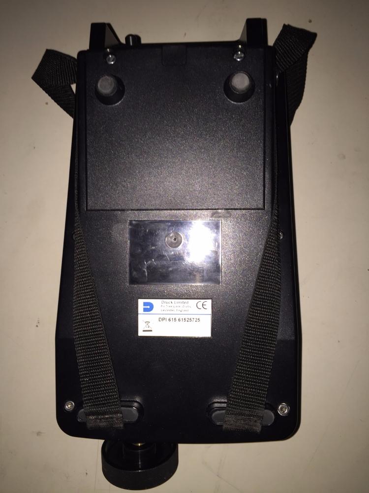 Druck DPI 615 Press Calibrator