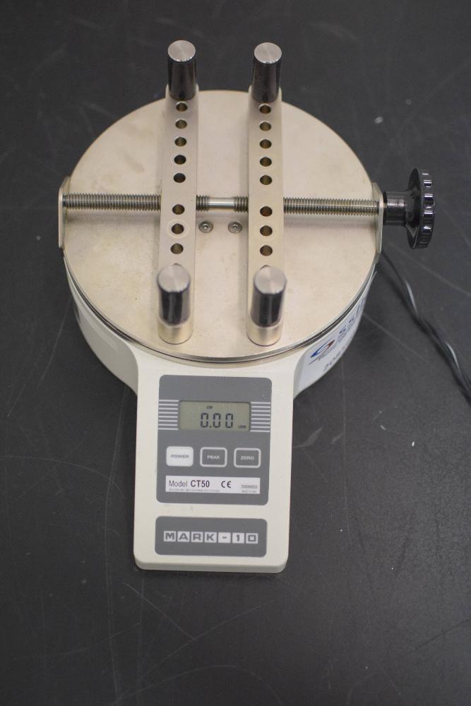 Mark-10 CT50 Cap Torque Tester