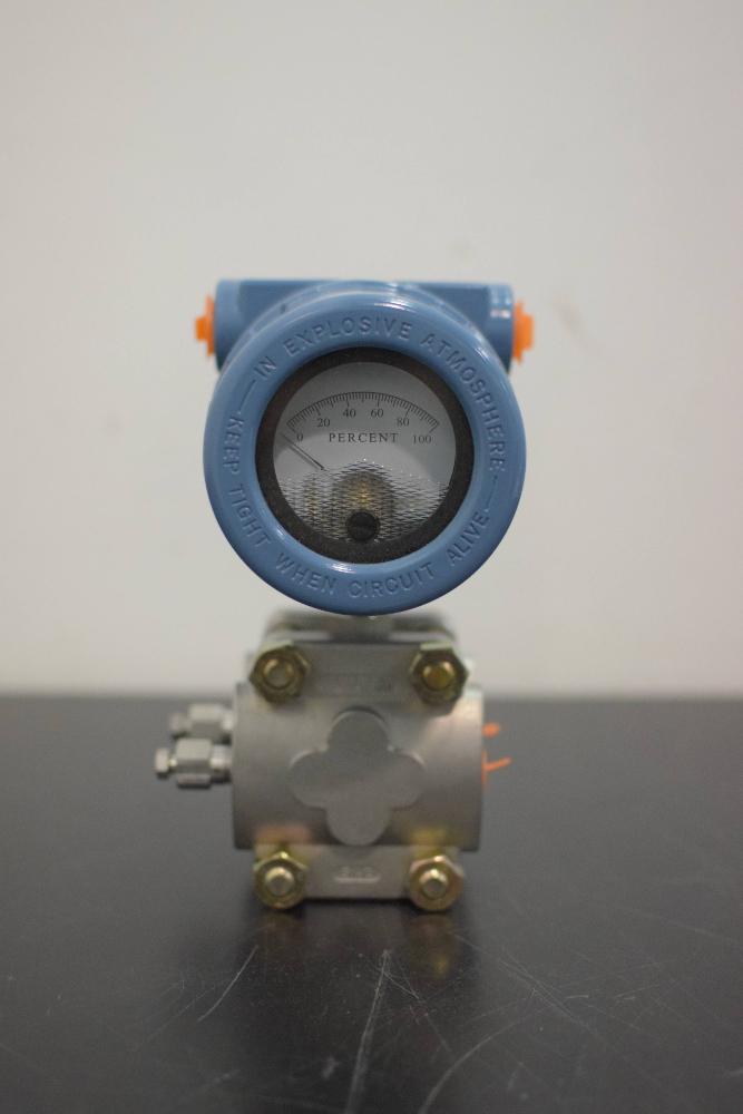 Rosemount 1151 Smart Pressure Transmitter